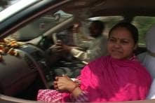 Benami Land Deal Case: I-T Issues Fresh Summons to Misa Bharti
