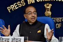 BJP in Touch With 'Deeply Distressed' AAP MLAs Who Are Ready to Quit Party, Claims Minister Vijay Goel
