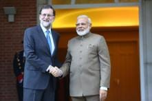 PM Modi for Boosting Anti-terror Cooperation With Spain