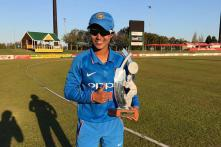 Nuzhat Fought Taboos to Play Cricket, Picked for ICC World Cup