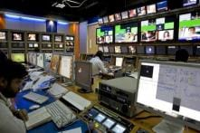 Journalists Resign after Pro-Russia MP Buys Ukraine TV Channel