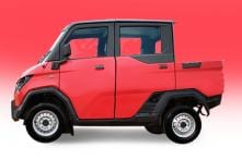 Eicher Polaris Multix Starts Being Exported to Nepal