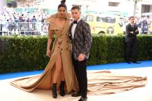 What's Cooking? Priyanka Chopra, Nick Jonas Spotted Getting Cozy on a Yacht
