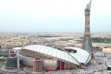 Qatar to Unveil Air Conditioned World Cup Stadium
