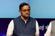 Defence Secretary Sanjay Mitra Gets Three-month Extension