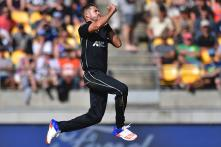 Good to See Bracewell and Kuggeleijn Express Themselves - Southee