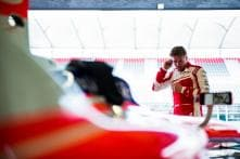 Mahindra's Driven By Design Competition to Design Nick Heidfeld Race Suit