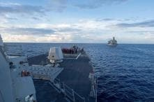 US Planning More Regular South China Sea Patrols