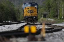 Indian Robbed in US While Saving Co-worker From Oncoming Train