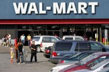 Wal-Mart Rushing to Catch Amazon in E-Commerce Race