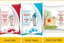 Amul Hikes Milk Prices by Rs 2 per Litre in Delhi & Other Major Markets