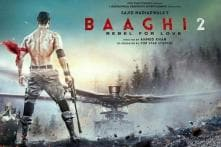 Tiger Shroff To Shave His Head For Baaghi 2