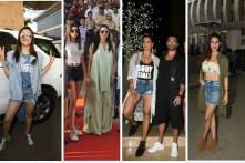 Justin Bieber India Tour: What Alia, Bipasha, Malaika Wore To The Music Madness