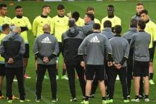 Celta Inspired by Bielsa in Bid to Topple Manchester United