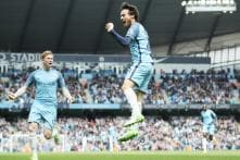 6-1 Win at Old Trafford Shifted the Balance of Power in Manchester: David Silva