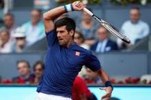 Madrid Open: Djokovic Eases Into Quarter-finals