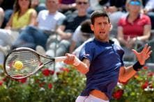 London Attack Doesn't Change my Plans for Wimbledon: Djokovic