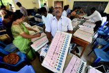 Rs 4,555 Crore Needed to Buy EVMs For 'Imminent' Simultaneous Polls: Law Commission