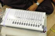 EVMs Taken Inside Hotel in Bihar, Poll Officer Served Notice