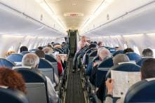 Kerala Man Aboard Saudi Airlines Flight Unzips in Front of Woman Crew
