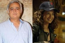 Hansal Mehta Reacts to the Ongoing Simran Credit Row