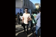 There Were Issues With Maoists While Shooting Ranchi Diaries, Says Himansh Kohli