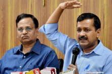 Satyendar Jain: Arvind Kejriwal's Man Friday or Tainted Politician?