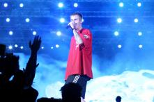 Justin Bieber India Concert: Pop Sensation Sends Fans Into Frenzy
