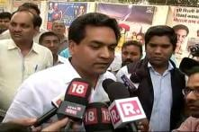 Is there a Pattern in Rebellion of Kumar Vishwas and Kapil Mishra?