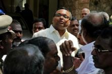 'Bizarre and Outlandish,' Says Karti Chidambaram After ED Attaches Assets Worth Rs 54 Crore