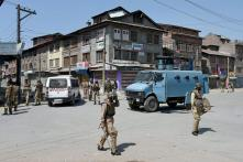 J&K Govt Sets up SIT to Trace Constable Missing For 10 Days