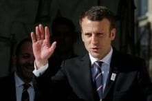 Macron at UN Rebukes Trump's 'Law of the Strongest'