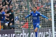 Riyad Mahrez Wants to Leave Leicester City, Say Reports