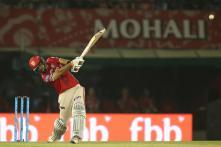 IPL 2017: Maxwell Wants Punjab to Replicate KKR Show Against MI