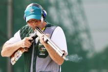 Double Olympic Shooting Gold Medallist Stripped of his Gun