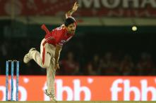 IPL 2017: Mohit Says Pressure Will Bring Best Out of Punjab