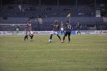Mohun Bagan Thrash Shivajians 4-0 in Federation Cup