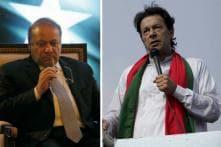 When Nawaz Sharif Asked Imran To Join Politics