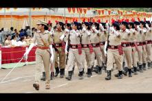 In a First, Woman Police Battalion Ready For Service in Kerala
