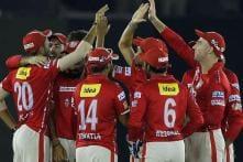 IPL 2017: Lynn's Heroics in Vain As Punjab Edge Kolkata by 14 Runs