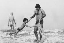 Rahul Khanna Shares Childhood Photo With Father Vinod, Brother Akshaye