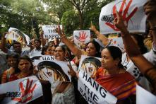 13-Year-Old Mentally Challenged Girl Raped By 10 Over 2 Months in Meghalaya