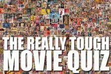 The Really Tough Movie Quiz: April 19