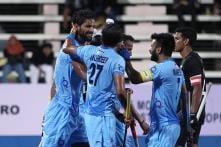 Azlan Shah 2017: India Clinch Bronze Medal, Thrash New Zealand 4-0