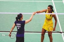 Saina, Sindhu Placed in Same Half After BWF Re-conducts Women's Singles Draw of World Championships