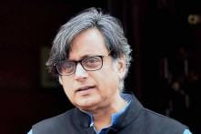 Govt Should Increase Number of Diplomats, Have Separate Exam for Indian Foreign Services: Tharoor