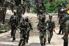 4 Militants Killed as Security Forces Repel Attack on CRPF Camp in J&K