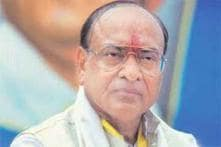 Vaghela May Clear Air on Political Future at Birthday Event on Friday