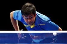 Table Tennis Federation Revokes Soumyajit Ghosh's Suspension, 9 Months After Rape Allegations