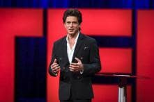 Shah Rukh Khan Reveals That a Few Months Ago He Wanted to